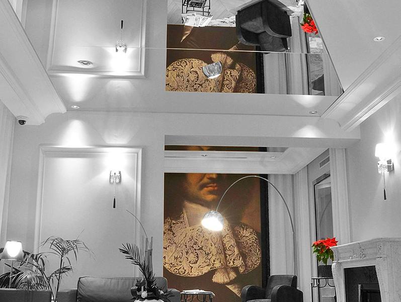 Interieur-W